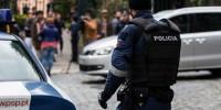 Португальская полиция арестовала 58 человек