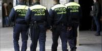 Испания: в Мадриде задержана банда, грабившая туристов