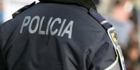 Португалия: воровали автомобильные детали...