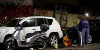 Италия: выстрелы на улице, карабинер ранил двух женщин на скутере