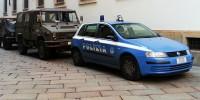 Граждан Грузии задержали в Италии за квартирную кражу