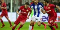 Португалия: «Байер» победил «Порту»