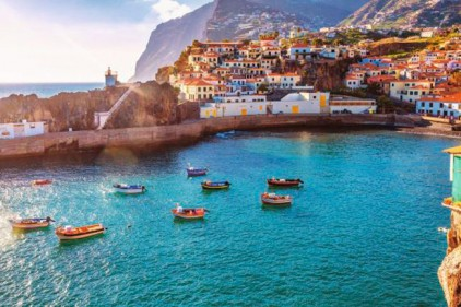 Португалия - лучшая страна для жизни