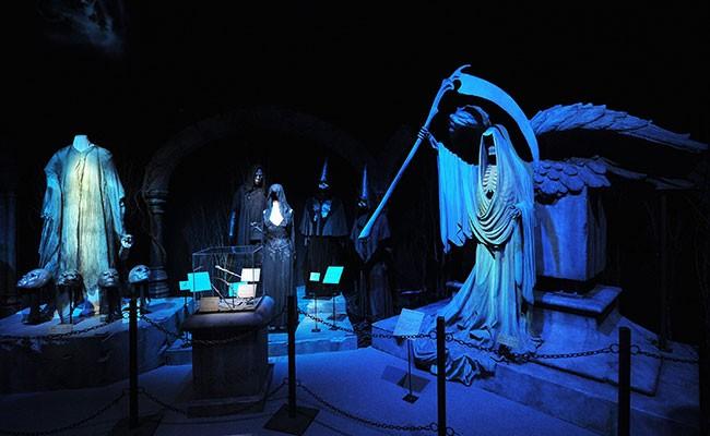 Испания: Магия Гарри Поттера «очарует» мадридцев