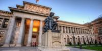 Испания: Прадо вошел в десятку лучших музеев мира