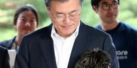 Президент Южной Кореи стал хозяином дворняги из приюта