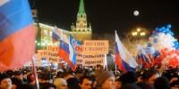 ЕС признает «явную победу» Путина на выборах