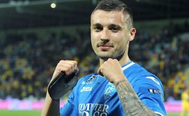 Италия: Крунич перейдет из «Эмполи» в «Милан»