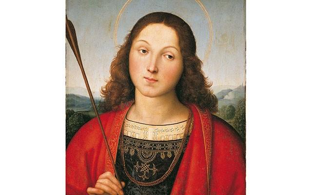 Выставка «Рафаэль и отзвуки его мифа» состоится в Италии