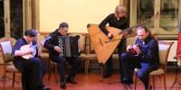 Италия: серия мероприятий к 7-летию РЦНК в Риме
