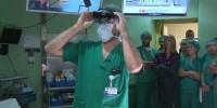 Испания: хирурги применили технологию «дополненной реальности»