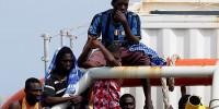 «Врачи без границ» доставили в Италию еще 600 мигрантов