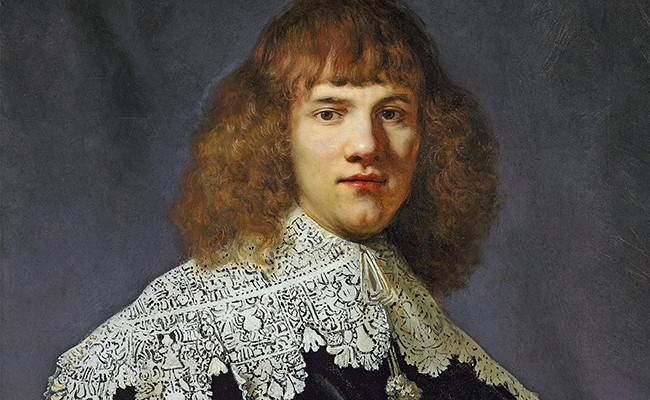 В Нидерландах нашли неизвестную картину Рембрандта