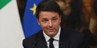 Президент Италии отложил отставку Маттео Ренци
