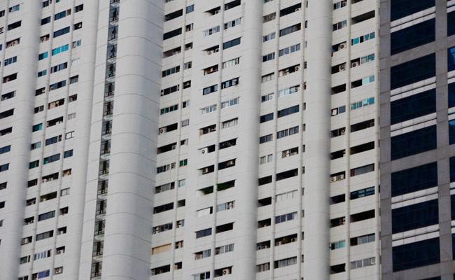 Почти четверть испанцев живут в арендованном жилье
