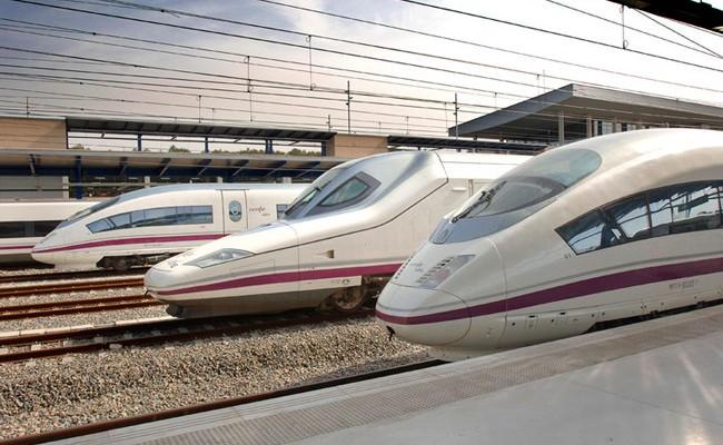 Испания: акция Renfe к 14 февраля: два билета по цене одного