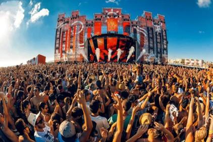 Португалия: фестиваль RFM SOMNII
