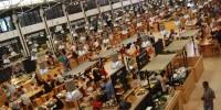 Португалия: топ-5 лучших рынков в Лиссабоне