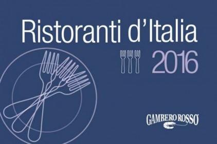 Италия: лучшие рестораны-2016