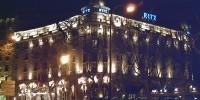 Испания: отель Ritz в Мадриде купили за 130 млн евро