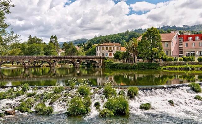 12 самых красивых речных пляжей Португалии