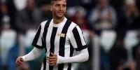 Италия: Бентанкур согласовал новый контракт с «Ювентусом»