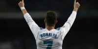 Португалец Роналду оформил 50-й хет-трик в карьере