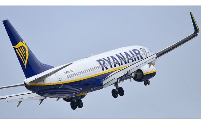 Забастовка Ryanair в Испании отменяется