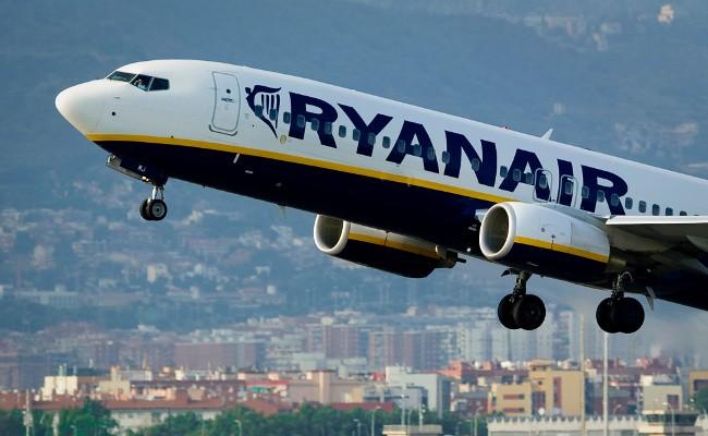 Португалия: зимой количество рейсов Ryanair сократится