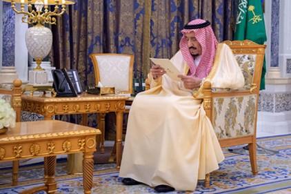 150 родственников короля Саудовской Аравии подхватили коронавирус