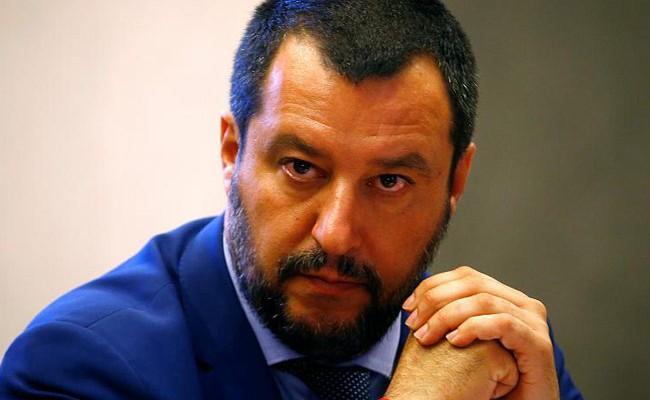 Партию Маттео Сальвини поддерживают около трети жителей Италии