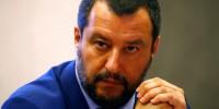 Прокуратура Италии выбирает дату для допроса Маттео Сальвини