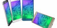Samsung представила свои самые тонкие смартфоны