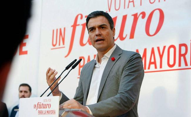 Cоциалистам не стоит расчитывать на победу на выборах в Испании