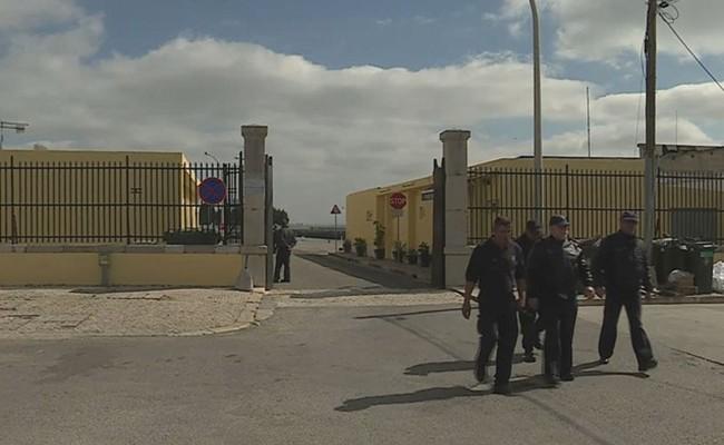 Португалия: в Лиссабоне нашли тело женщины