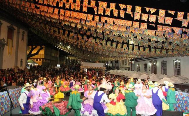 Португалия: сегодня начинается праздник Santo António
