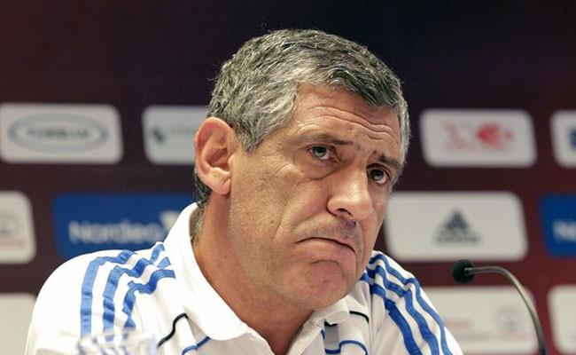 Главный тренер Португалии назвал пятерку фаворитов ЧМ-2018