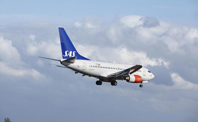 Пилоты потерялись и посадили самолет не в том городе