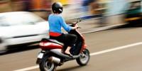В Италии разрешат ездить на скутерах по автострадам
