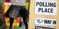 В Шотландии прошел референдум