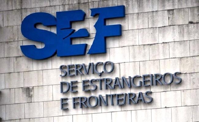 Португалия: SEF арестовал четверых иностранцев
