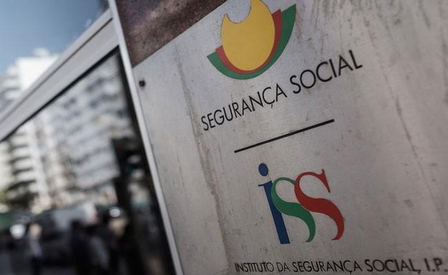 Португалия: пароль для Segurança Social - моментально