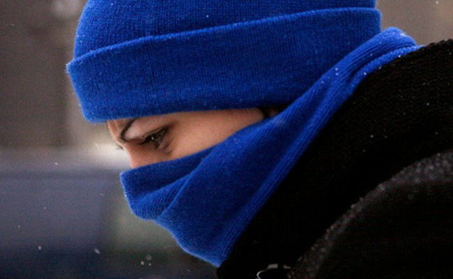 Необходимая зимняя вещь оказалась опасной для здоровья
