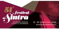 Португалия: Фестиваль Синтры