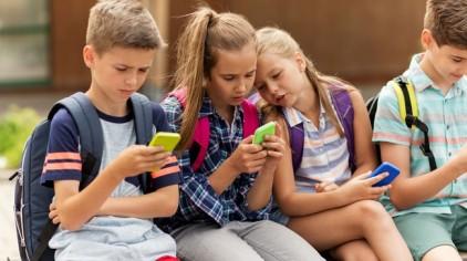 Италия: школа без смартфонов