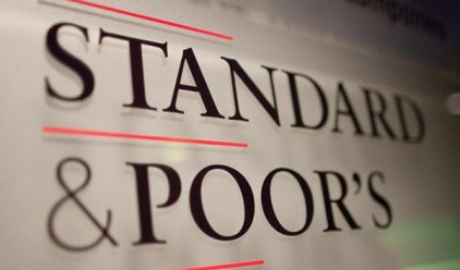 S&P повысило прогноз по кредитным рейтингам Белоруссии