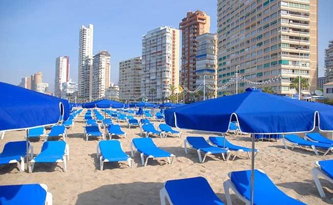 Российские туроператоры отмечают растущий спрос на Испанию