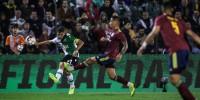Клуб 3-го дивизиона выбил «Спортинг» из Кубка Португалии