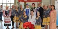 Италия: в Неаполе прошел 6-й фестиваль славянской культуры