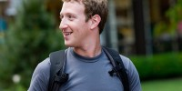Цукерберг за два часа разбогател на 4,3 млрд долларов